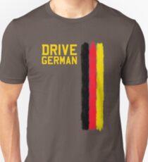 Drive German T-Shirt