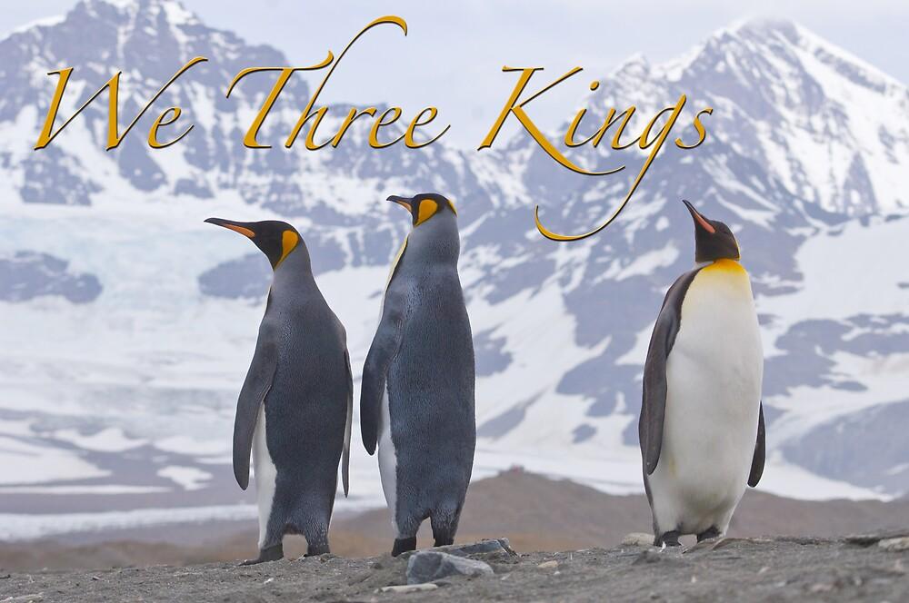 We Three Kings by Simon Coates
