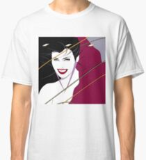 "Bruce Banner in Thor Ragnarok: Duran Duran's ""Rio"" by Nagel cosplay tee Classic T-Shirt"