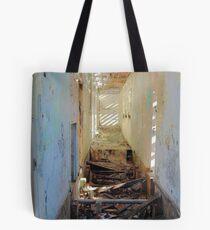 Walk This Way! Tote Bag