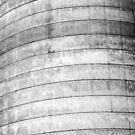 silos # 3 by mick8585