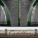 '39 Cadillac by dlhedberg