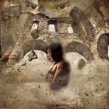 In Ruins by Alanpearce