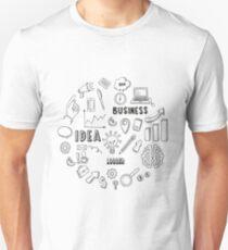 LOGGER Unisex T-Shirt