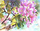 Abundant Grace by bettymmwong
