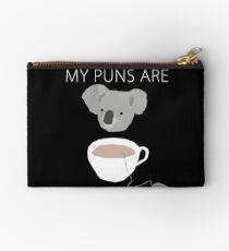 """Bolso de mano Juegos de palabras """"Koala Tea"""""""