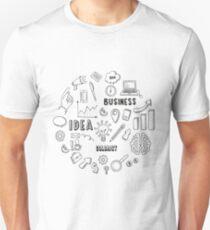 COLORIST Unisex T-Shirt