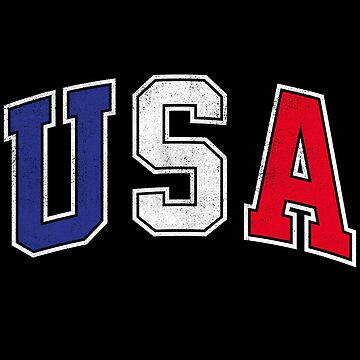 USA by melvtec