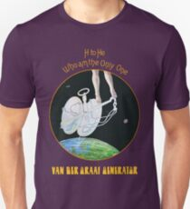 Van der Graaf Generator - H to He Who Am the Only One T-Shirt