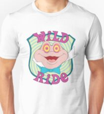 Mr. Toad - Wild Ride Unisex T-Shirt