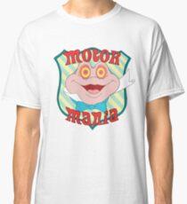 Sr. Toad - Motor Mania Camiseta clásica