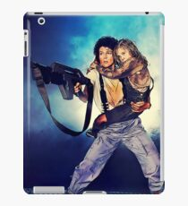 Hero Ripley iPad Case/Skin
