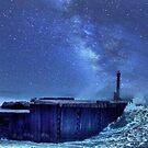 Stormy Night by Riggzy