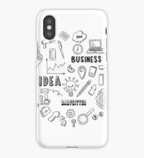BABYSITTER iPhone Case