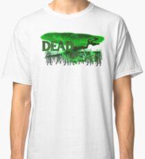 DEAD BEAT Title Classic T-Shirt