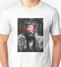 the king conor T-Shirt