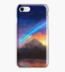 Kataware-doki Inspired Scene iPhone Case/Skin
