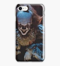 IT ( Pennywise) 2017 iPhone Case/Skin