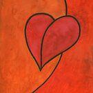 I Love by Wojtek Kowalski