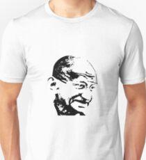 The Khan - Gandhi T-Shirt