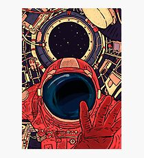 Intergalactic Photographic Print