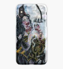 Lamia Matris iPhone Case