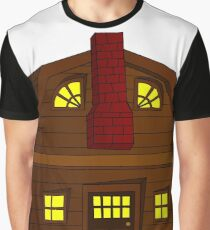 Haunted Mansion T Shirt Graphic T-Shirt