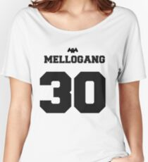 MARSHMELLO (MELLO GANG) Women's Relaxed Fit T-Shirt