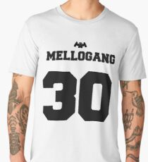 MARSHMELLO (MELLO GANG) Men's Premium T-Shirt