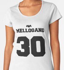 MARSHMELLO (MELLO GANG) Women's Premium T-Shirt