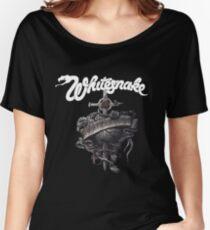 Deeper love Women's Relaxed Fit T-Shirt