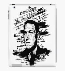 Lovecraft iPad Case/Skin
