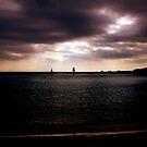 Sundown by Alan Rodmell