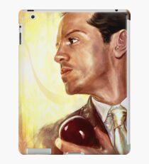 IOU iPad Case/Skin