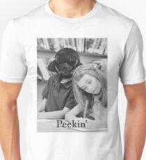 Peekin' 1 T-Shirt
