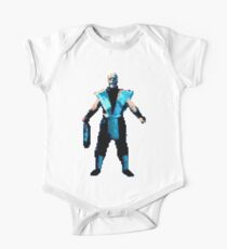 SUB ZERO Kids Clothes
