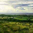 Gower Views, Swansea Wales by Prettyinpinks