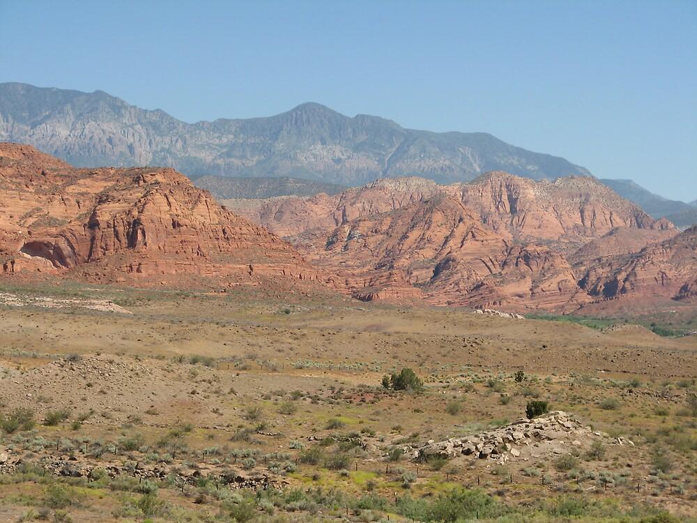 This is Utah. by Warrior