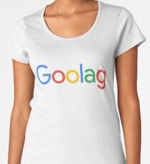 Goolag Women's Premium T-Shirt