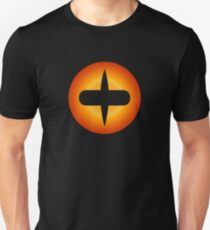 Nine Tails Sage Mode Unisex T-Shirt