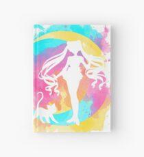 Joyeux gardien Sailor Moon Carnet cartonné