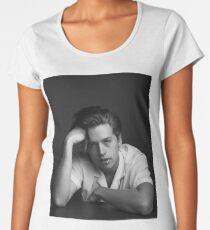 Camiseta premium para mujer Cole Sprouse