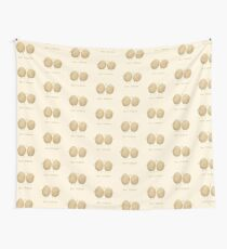 Best Spuddies Wall Tapestry