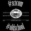 Sydney Gazette #scicom #oldschool by Orth