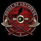House of Lothbrok by robotrobotROBOT