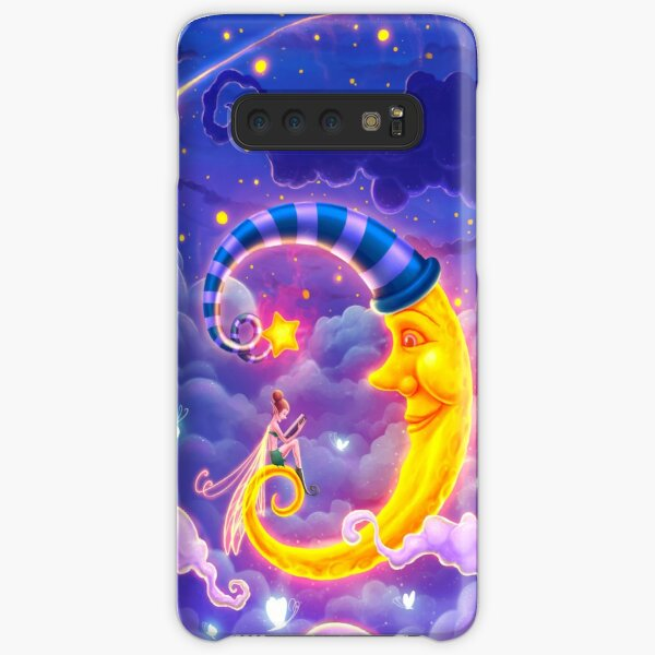 Bedtime Story Samsung Galaxy Snap Case