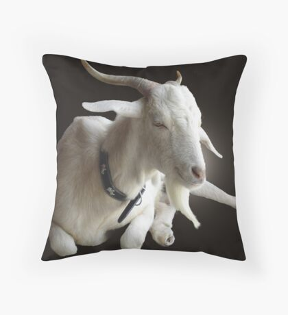 Just BILLY Throw Pillow