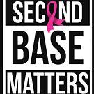 Second Base Matters - Brustkrebs-Bewusstsein von ItsMyParty