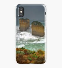 ISLAND ARCH iPhone Case/Skin