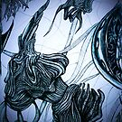 Biomechanical Ent by Extreme-Fantasy